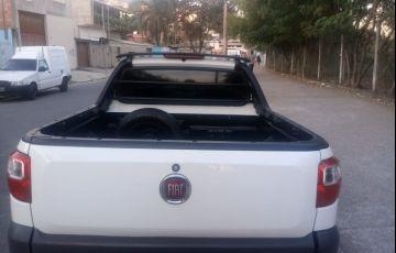 Fiat Strada Hard Working 1.4 (Flex) (Cabine Estendida) - Foto #4