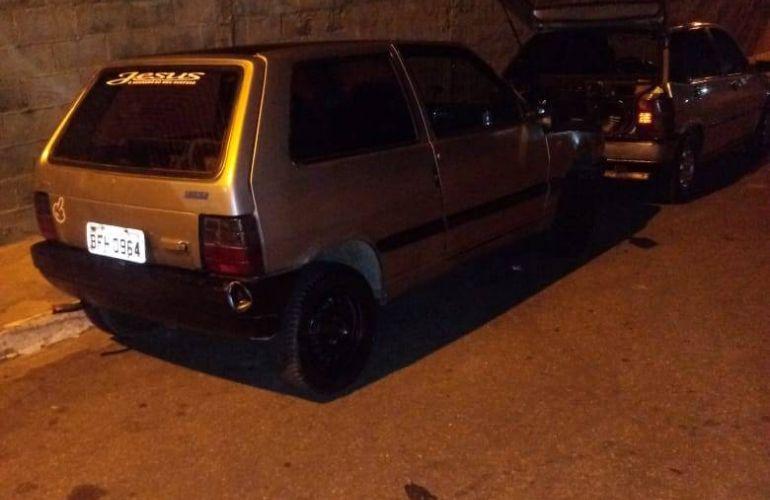 Fiat Uno Mille Brio 1.0 - Foto #3