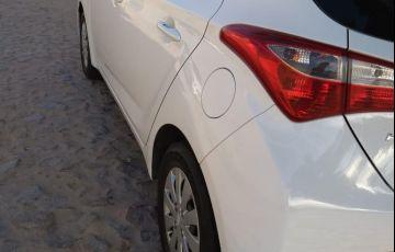 Hyundai HB20 1.0 Comfort Plus