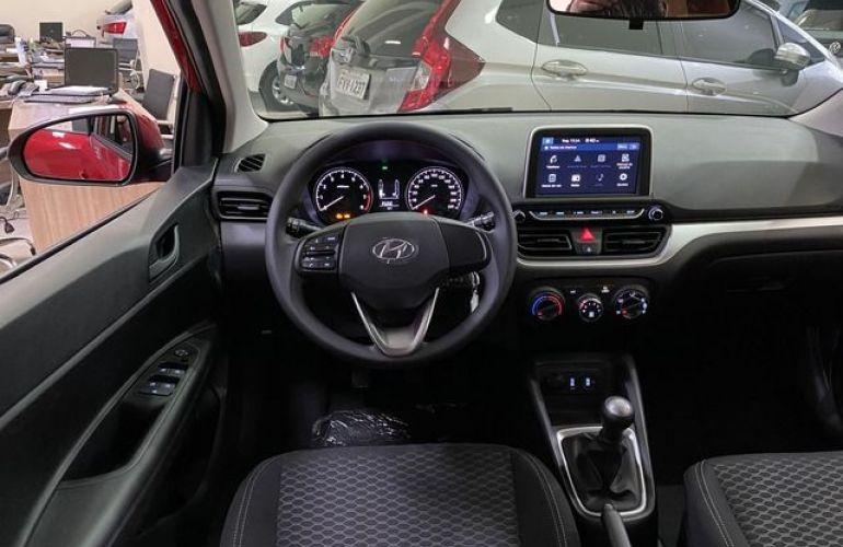 Hyundai HB20 Vision 1.0 12V - Foto #4