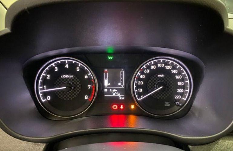 Hyundai HB20 Vision 1.0 12V - Foto #5