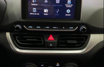 Hyundai HB20 Vision 1.0 12V - Foto #6