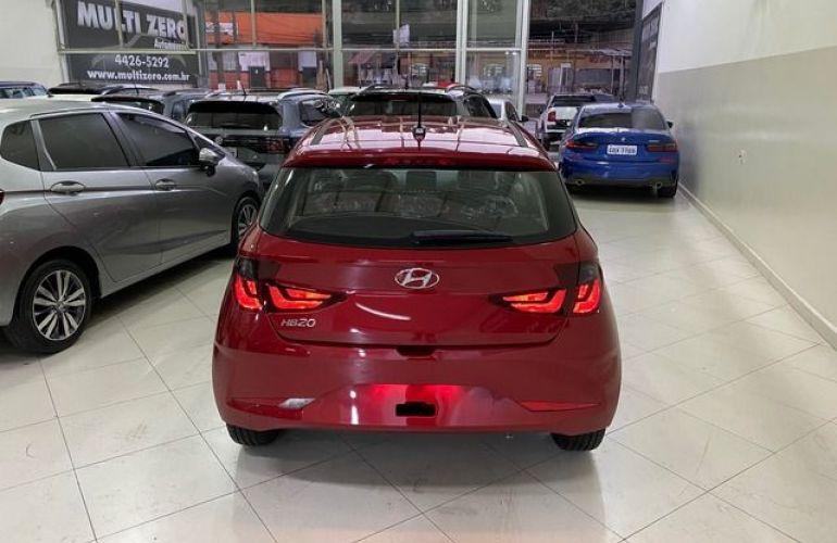 Hyundai HB20 Vision 1.0 12V - Foto #8