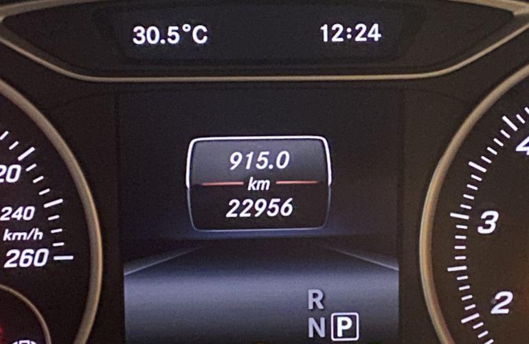 Mercedes-Benz Classe B 200 1.6 Turbo Sport - Foto #2