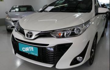 Toyota YARIS XL PLUS TECH 1.3 Flex 16V