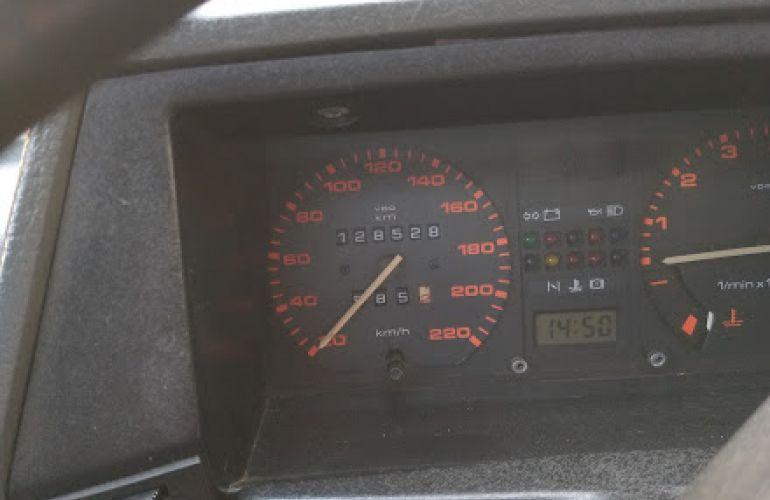 Volkswagen Gol Copa 1.6 (motor AP) - Foto #1
