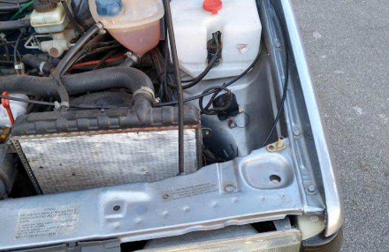 Volkswagen Gol Copa 1.6 (motor AP) - Foto #5