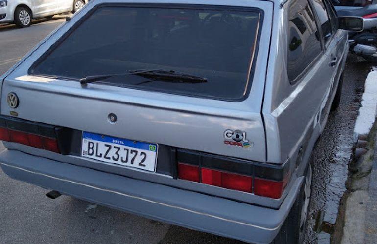Volkswagen Gol Copa 1.6 (motor AP) - Foto #9