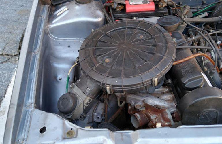 Volkswagen Gol Copa 1.6 (motor AP) - Foto #10