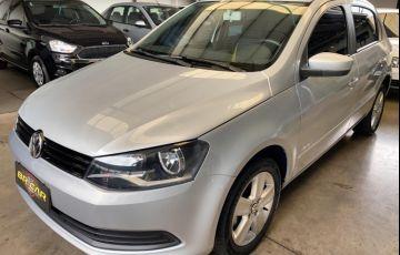 Volkswagen Gol 1.6 VHT Trendline (Flex) 4p
