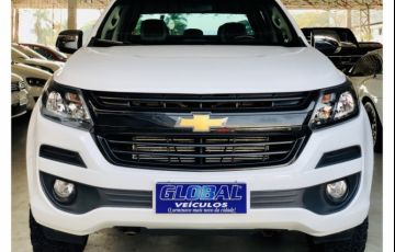 Chevrolet S10 2.8 CTDi 4x4 LT (Cab Dupla) (Aut)
