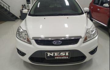 Ford Focus Sedan 1.6 16V GLX (Flex)