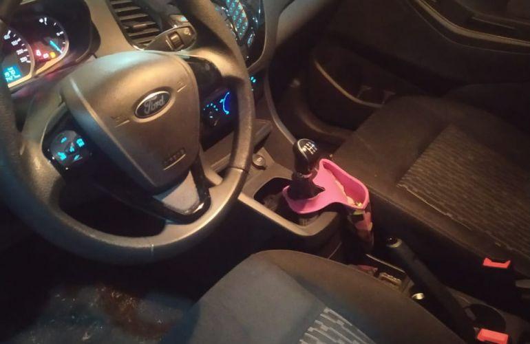 Ford Ka Sedan SE 1.5 16v (Flex) - Foto #7