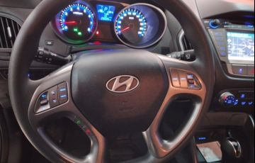 Hyundai Ix35 2.0 GL (aut)