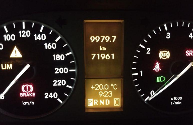 Mercedes-Benz B 170 - Foto #4