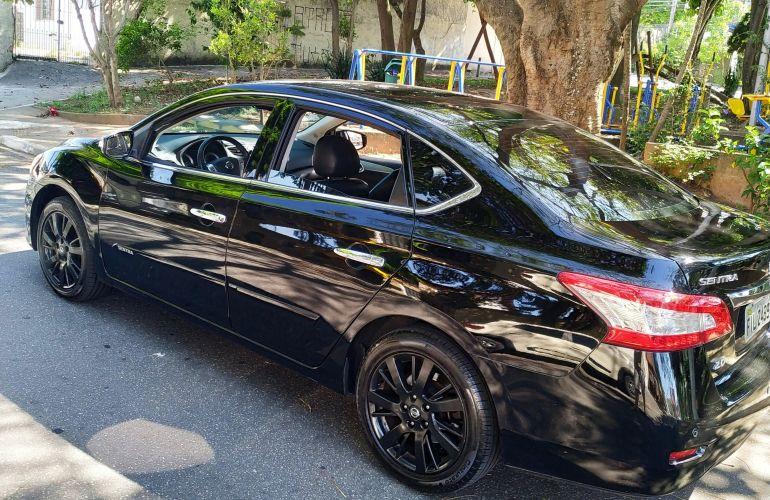 Nissan Sentra SL 2.0 16V CVT (Flex) - Foto #3