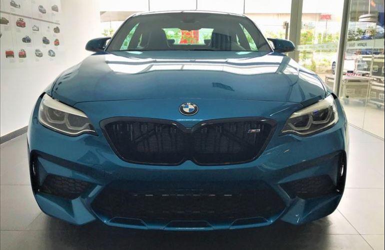 BMW M2 3.0 24V I6 Competition Coupé M - Foto #2