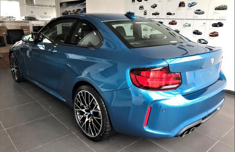 BMW M2 3.0 24V I6 Competition Coupé M - Foto #4