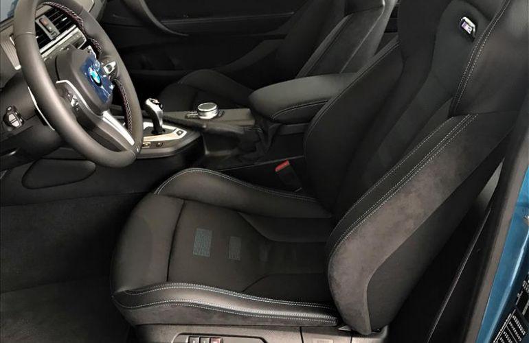 BMW M2 3.0 24V I6 Competition Coupé M - Foto #7