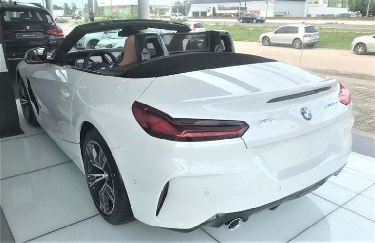 BMW Z4 2.0 Twinpower Sdrive30i M Sport - Foto #4