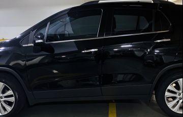 Chevrolet Tracker Premier 1.4 16V Ecotec (Flex) (Aut) - Foto #2
