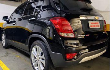 Chevrolet Tracker Premier 1.4 16V Ecotec (Flex) (Aut) - Foto #5