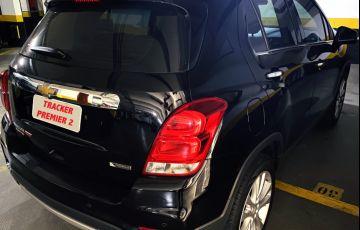 Chevrolet Tracker Premier 1.4 16V Ecotec (Flex) (Aut) - Foto #6