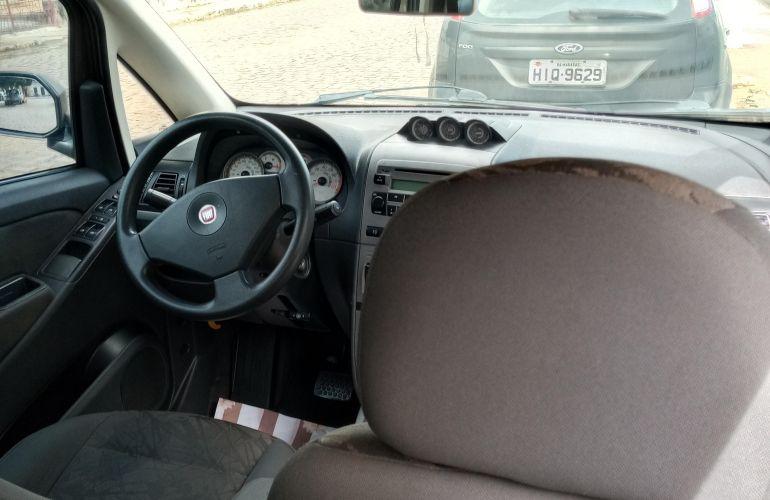 Fiat Idea Adventure 1.8 Dualogic (Flex) - Foto #7
