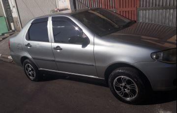 Fiat Siena ELX 1.0 8V (Flex) - Foto #6