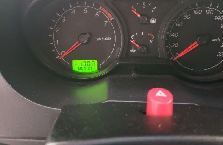 Ford Ecosport XLS 2.0 16V (Flex) (Aut) - Foto #1