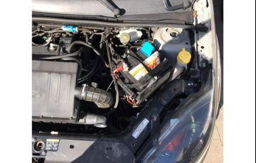 Ford Fiesta Sedan 1.6 (Flex) - Foto #8
