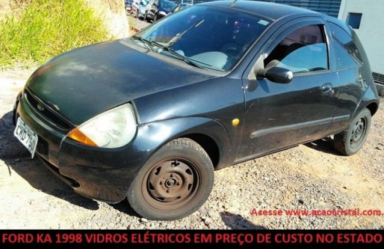 Preco Do Ford Ka 2017 Tabela Fipe