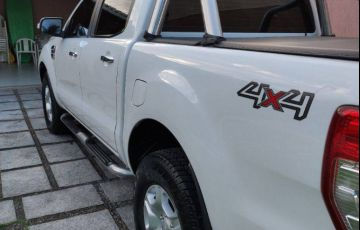 Ford Ranger 3.2 TD XLT CD 4x4 (Aut) - Foto #5