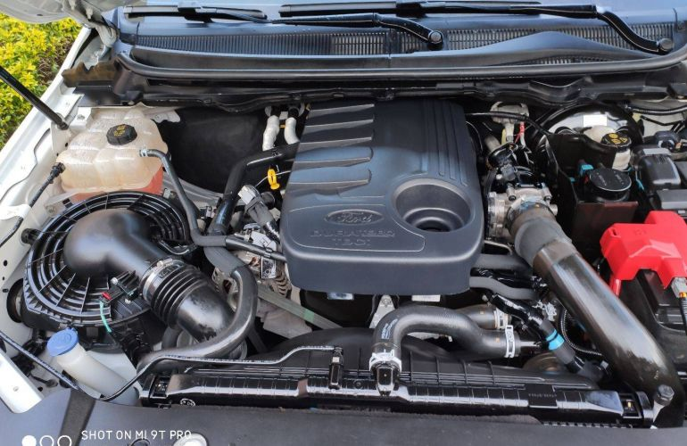 Ford Ranger 3.2 TD XLT CD 4x4 (Aut) - Foto #6