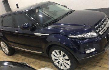 Land Rover Range Rover Evoque 2.2 SD4 Prestige - Foto #2