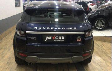 Land Rover Range Rover Evoque 2.2 SD4 Prestige - Foto #4