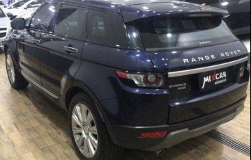 Land Rover Range Rover Evoque 2.2 SD4 Prestige - Foto #6