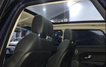 Land Rover Range Rover Evoque 2.2 SD4 Prestige - Foto #8