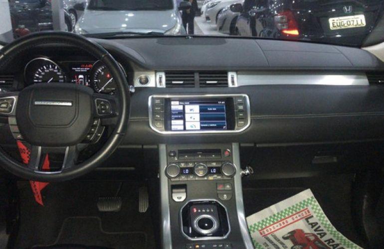 Land Rover Range Rover Evoque 2.2 SD4 Prestige - Foto #9