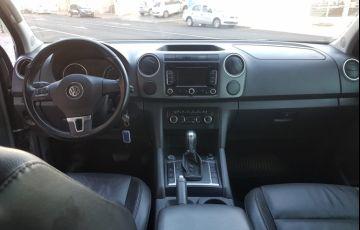 Volkswagen Amarok 2.0 TDi CD 4x4 Highline (Aut) - Foto #4