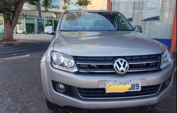 Volkswagen Amarok 2.0 TDi CD 4x4 Highline (Aut) - Foto #9