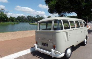 Volkswagen Kombi Standard 1.2 8V - Foto #10