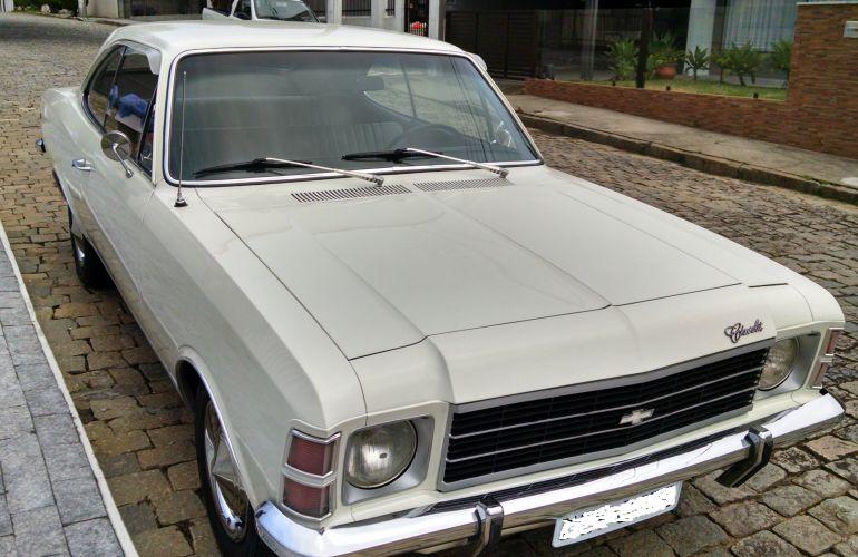 Chevrolet Opala Sedan L 2.5 - Foto #1