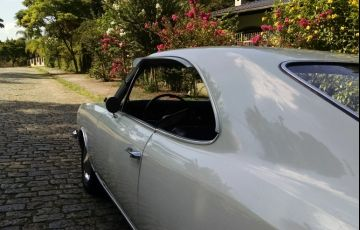 Chevrolet Opala Sedan L 2.5 - Foto #7