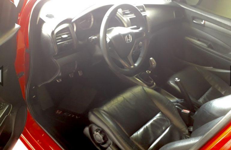 Honda City Sport 1.5 16V (Flex) - Foto #1