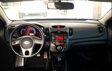 Kia Cerato SX 1.6 16V E.233 - Foto #1