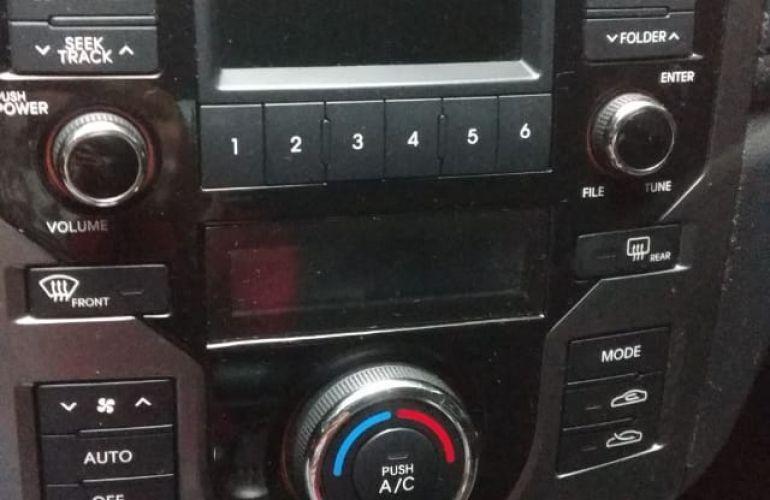 Kia Cerato SX 1.6 16V E.233 - Foto #6