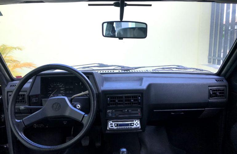 Volkswagen Gol 1.6 2p - Foto #9