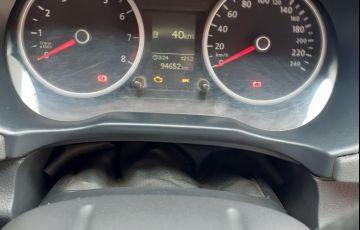 Volkswagen Saveiro Trooper 1.6 (Flex) - Foto #5