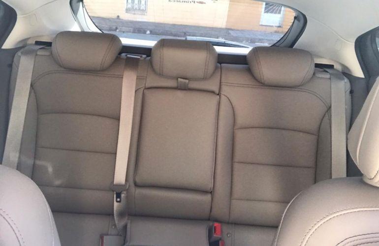 Chevrolet Cruze Sport6 LTZ 1.4 16V Ecotec (Aut) (Flex) - Foto #1